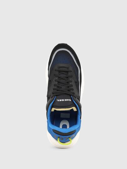 Diesel - S-SERENDIPITY SM, Schwarz/Blau - Sneakers - Image 6