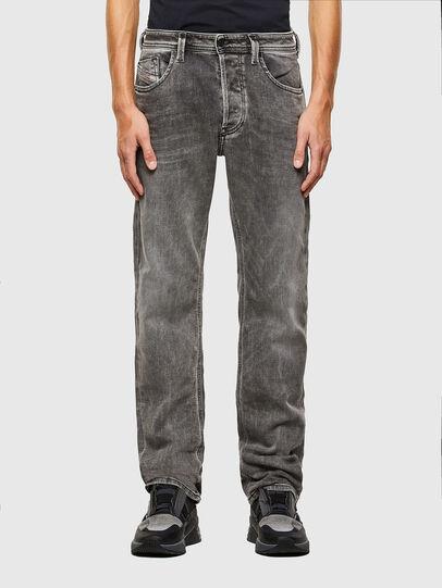 Diesel - Larkee 009KA, Hellgrau - Jeans - Image 1