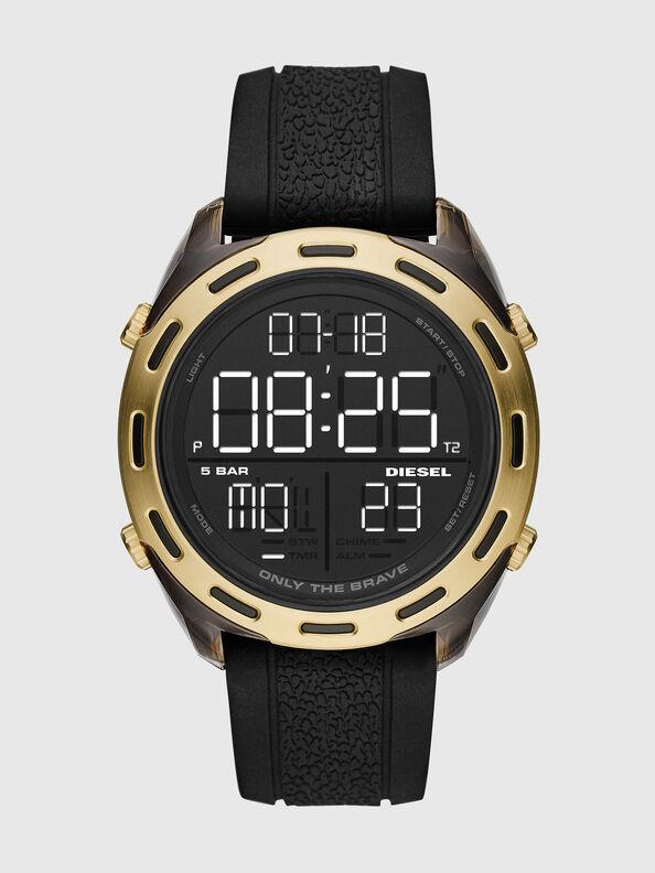 DZ1901,  - Uhren