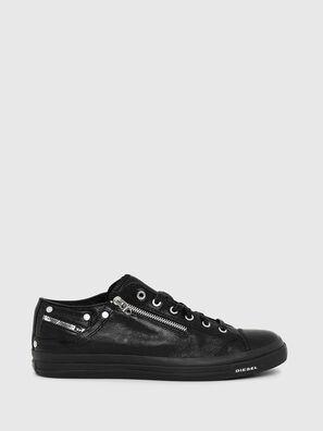 EXPO-ZIP LOW, Schwarz - Sneakers