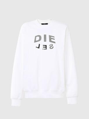 F-ANG-R20, Weiß - Sweatshirts