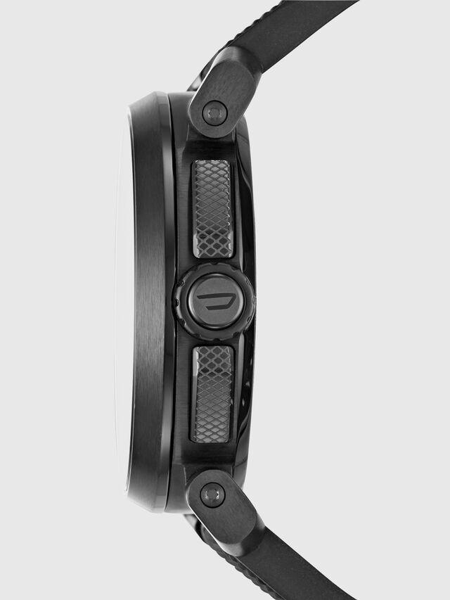 Diesel - DT1006, Schwarz - Smartwatches - Image 2