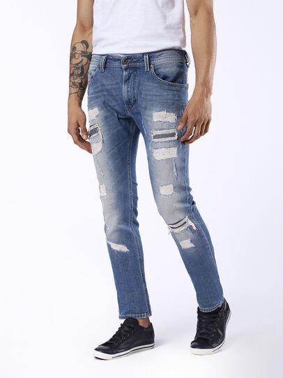 Diesel - Thavar 0674Q,  - Jeans - Image 7