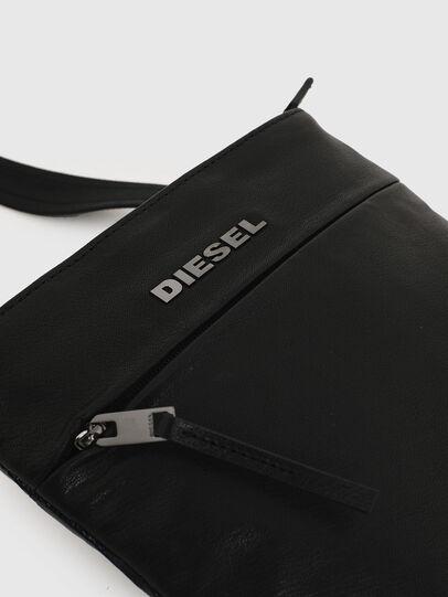 Diesel - TASSYO, Schwarz - Schultertaschen - Image 6