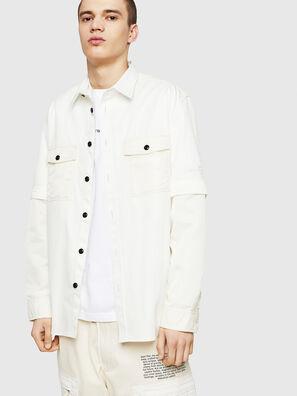 S-KOSOV,  - Hemden