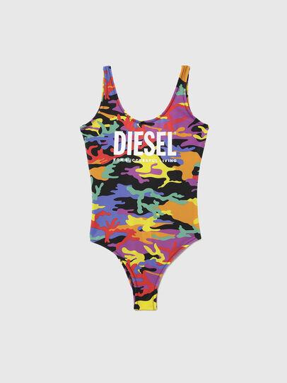 Diesel - MIAMRBOW, Bunt - Beachwear - Image 1