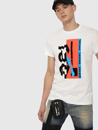 T-DIEGO-YA,  - T-Shirts