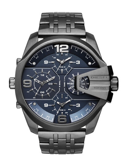 Diesel - DZ7392, Silber - Uhren - Image 1
