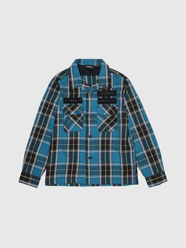 CTAKESHI,  - Hemden