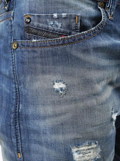 Diesel - Buster 0858N,  - Jeans - Image 4