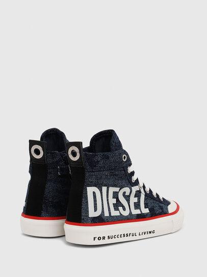 Diesel - SN MID 07 MC CH, Blau - Schuhe - Image 3
