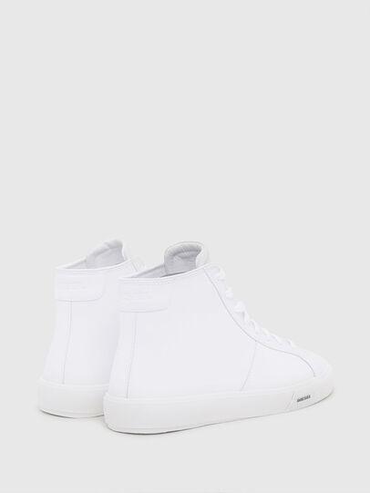 Diesel - S-MYDORI MC, Weiß - Sneakers - Image 3