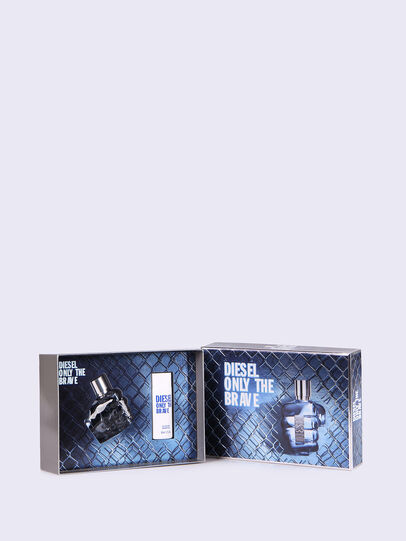 Diesel - ONLY THE BRAVE 35ML GIFT SET, Generisch - Only The Brave - Image 1