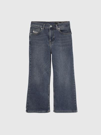 Diesel - WIDEE-J JOGGJEANS, Mittelblau - Jeans - Image 1