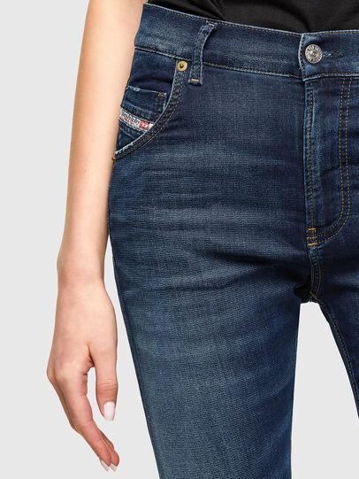 Diesel - KRAILEY JoggJeans® 069RX, Dunkelblau - Jeans - Image 3