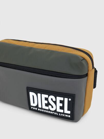Diesel - BELTYO, Armeegrün - Gürteltaschen - Image 5