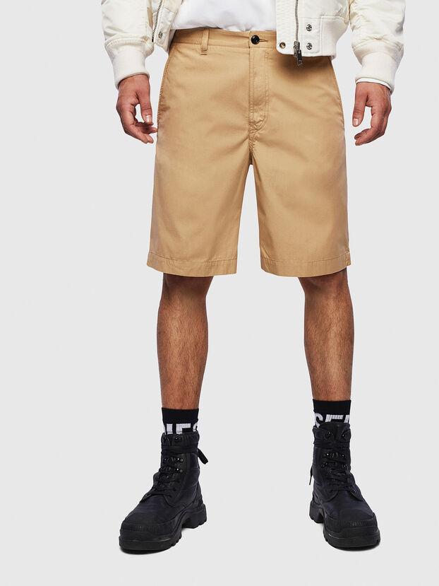 P-MATTHEW, Beige - Kurze Hosen