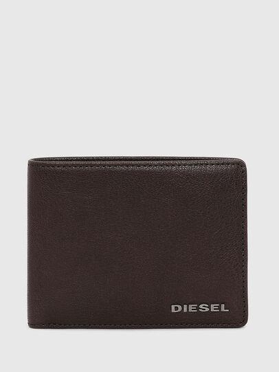 Diesel - NEELA XS, Dunkelbraun - Kleine Portemonnaies - Image 1