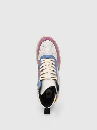 Diesel - S-RUA MID SK, Bunt - Sneakers - Image 4