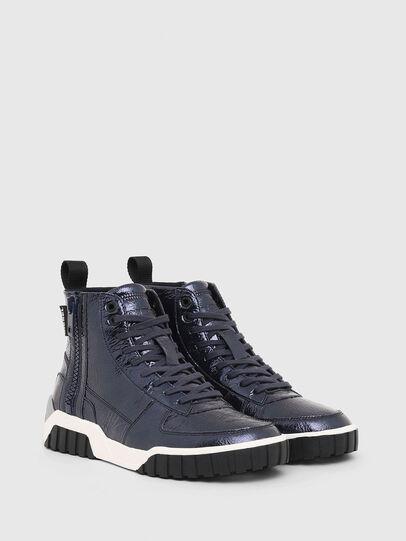 Diesel - S-RUA MC W, Blau - Sneakers - Image 2