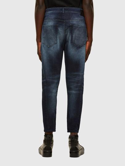 Diesel - Fayza JoggJeans 069PZ, Dunkelblau - Jeans - Image 2