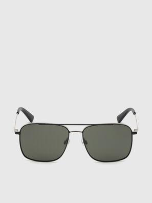 DL0295, Schwarz - Sonnenbrille
