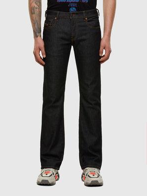 Zatiny 009HF, Dunkelblau - Jeans