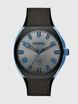 DZ1885, Schwarz/Blau - Uhren