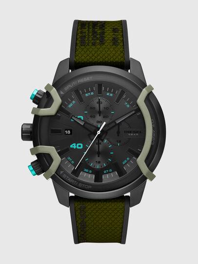Diesel - DZ4563, Grün - Uhren - Image 1