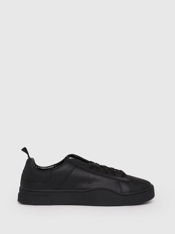 S-CLEVER LOW, Schwarz - Sneakers