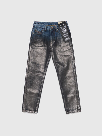Diesel - MHARKY-J, Silber - Jeans - Image 1
