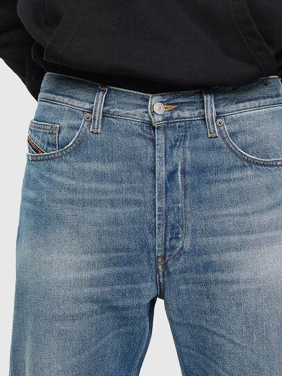Diesel - D-Macs 009BT, Hellblau - Jeans - Image 3