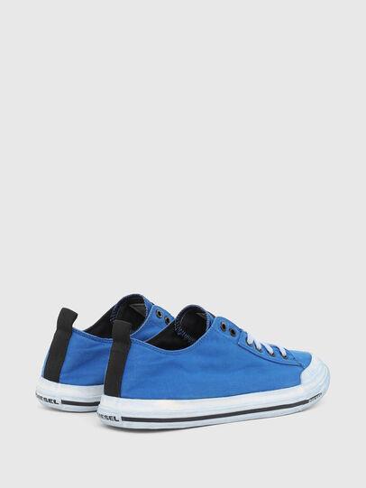 Diesel - S-ASTICO LOW CUT, Blau - Sneakers - Image 3