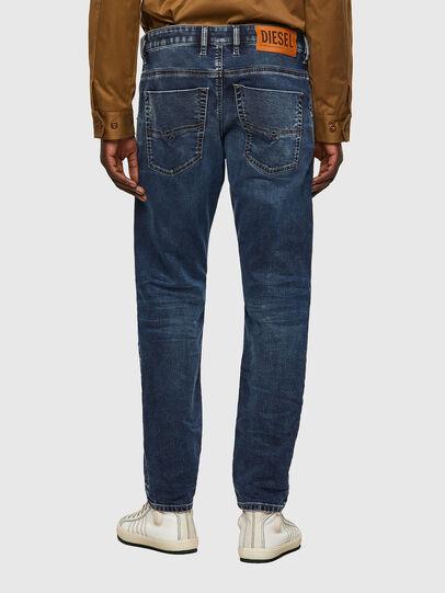 Diesel - Krooley JoggJeans® 069VX, Dunkelblau - Jeans - Image 2