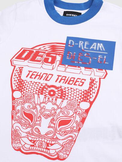 Diesel - TENNUB-R,  - T-Shirts und Tops - Image 3