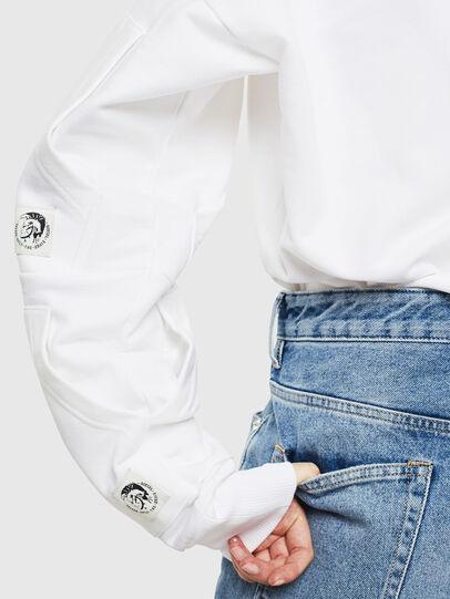 Diesel - S-ALBY-POCKETS,  - Sweatshirts - Image 4