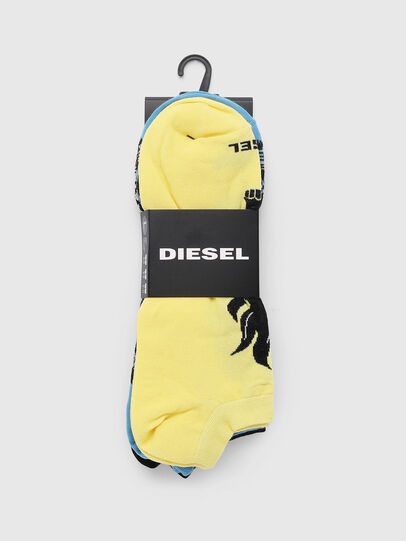 Diesel - SKM-GOST-THREEPACK,  - Strümpfe - Image 2