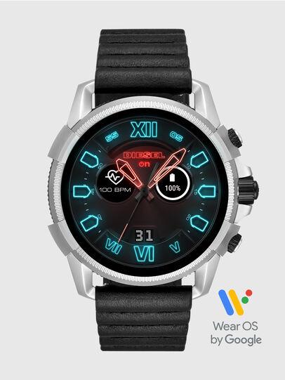 Diesel - DT2008, Schwarz - Smartwatches - Image 1