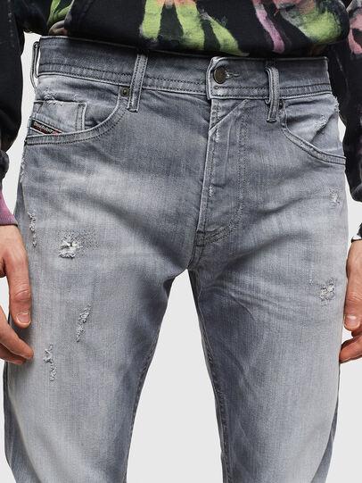 Diesel - Thommer 0095R, Grau - Jeans - Image 3