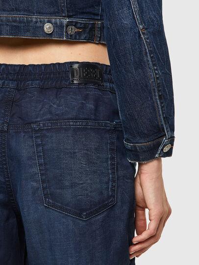 Diesel - Krailey JoggJeans® 069WS, Dunkelblau - Jeans - Image 4
