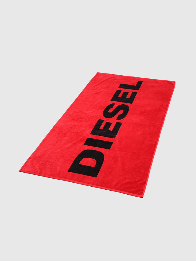 Diesel - BMT-HELLERI, Rot - Out of water - Image 1