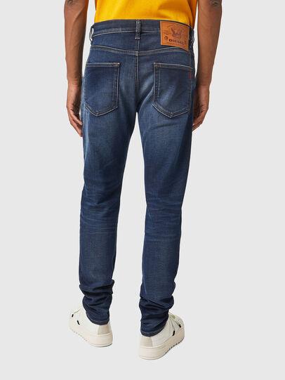 Diesel - D-Strukt JoggJeans® 069XG, Dunkelblau - Jeans - Image 2