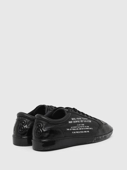 Diesel - S-MILLENIUM LWT, Schwarz - Sneakers - Image 3