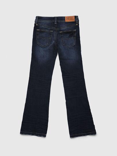 Diesel - LOWLEEH-J-N, Mittelblau - Jeans - Image 2
