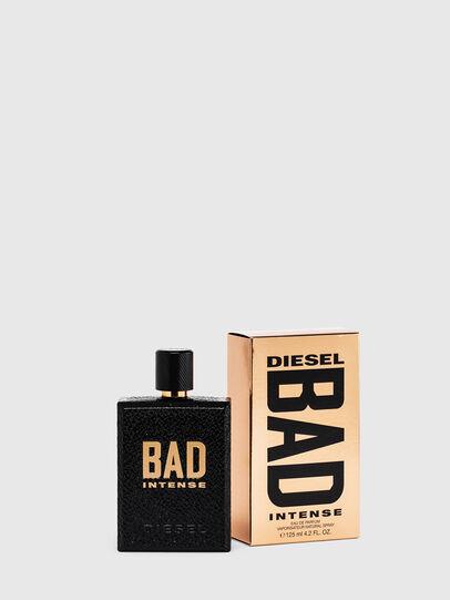 Diesel - BAD INTENSE 125ML, Schwarz - Bad - Image 1