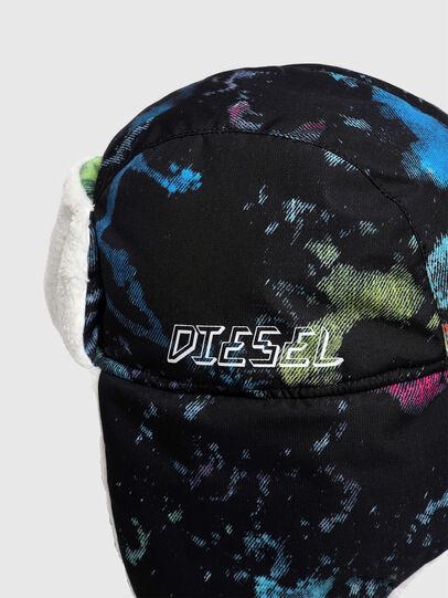 Diesel - FELIG-SKI, Schwarz - Weitere Accessoires - Image 3