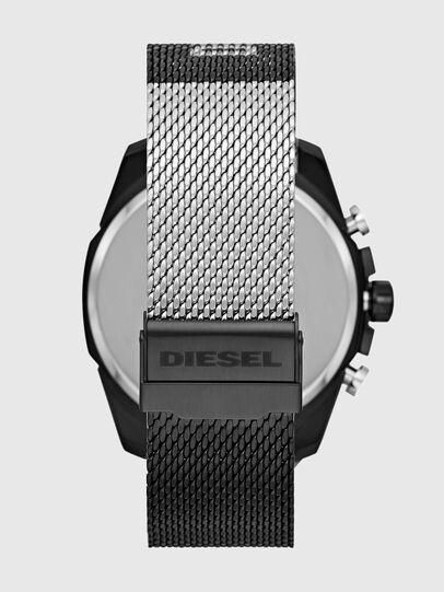 Diesel - DZ4514, Schwarz - Uhren - Image 3