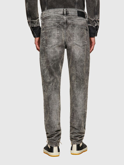 Diesel - D-Strukt 009KA, Hellgrau - Jeans - Image 2