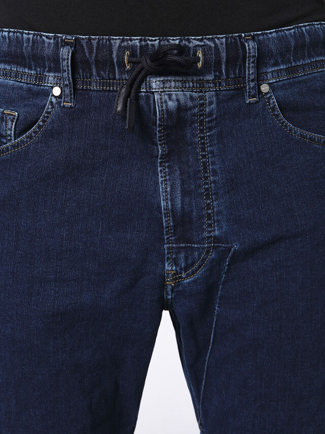 NARROT JOGGJEANS 0686X, Jeansblau