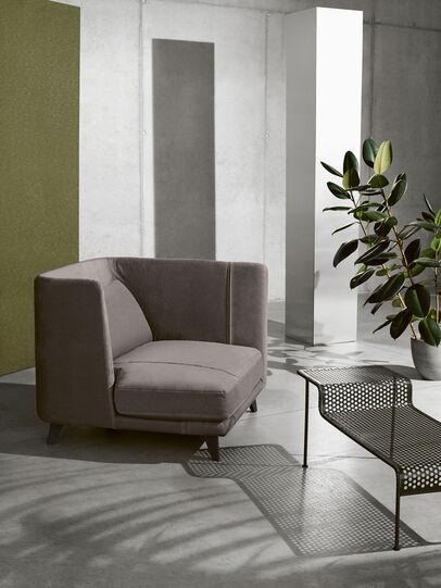 Diesel - GIMME MORE - SESSEL, Multicolor  - Furniture - Image 4